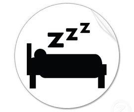 how to get more sleep and sleep easier