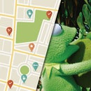 How to Find a Jackfruit - the Map!