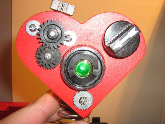 Picture of Decorating the Heart