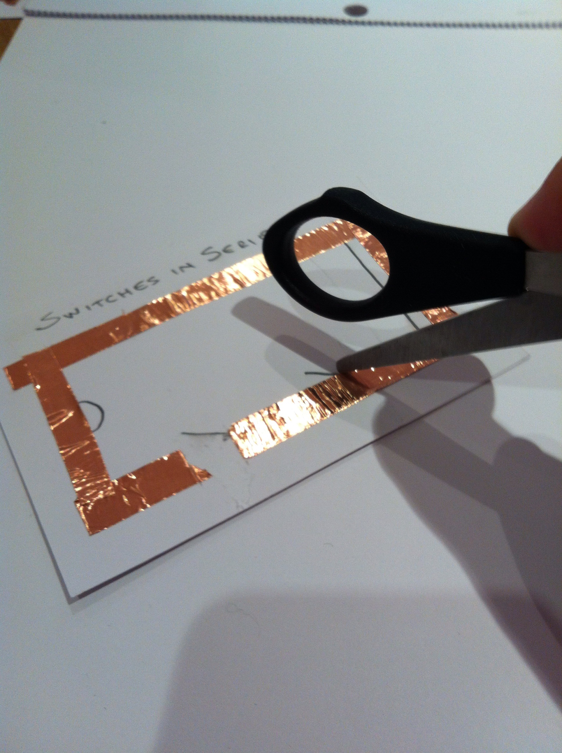Picture of Make the Traces