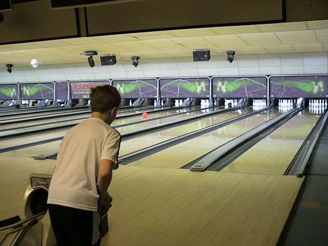 Picture of How to Bowl