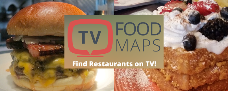 Picture of Travel & Eat Like Your on Food Network