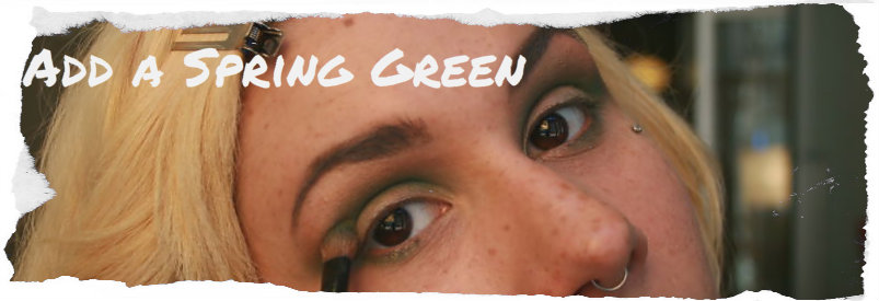 Picture of Add a Spring Green