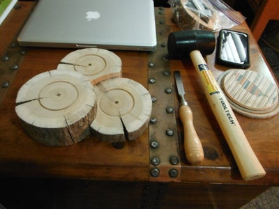 Slice Up Your Log!