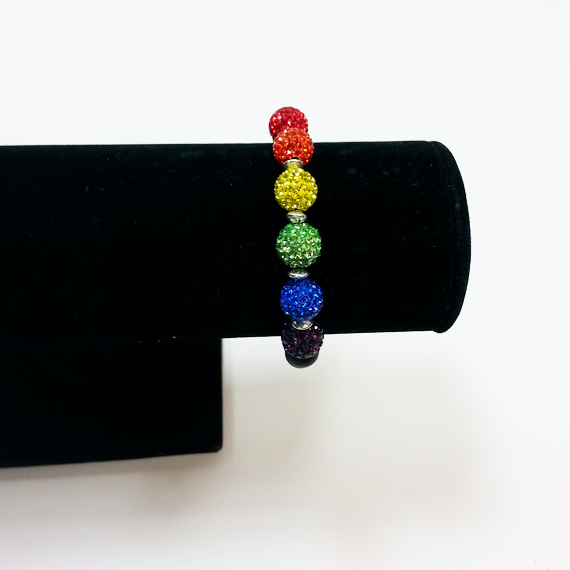 Picture of Completed Bracelet