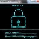 Lock File/Folder using Batch File