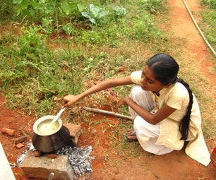 Pongal : a Sweet Dish Cooked During the Festival of Pongal
