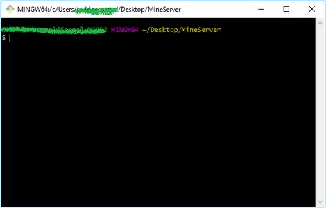 Downloading the Server - Baixando O Servidor