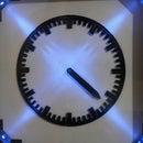 IoT Analog Clock