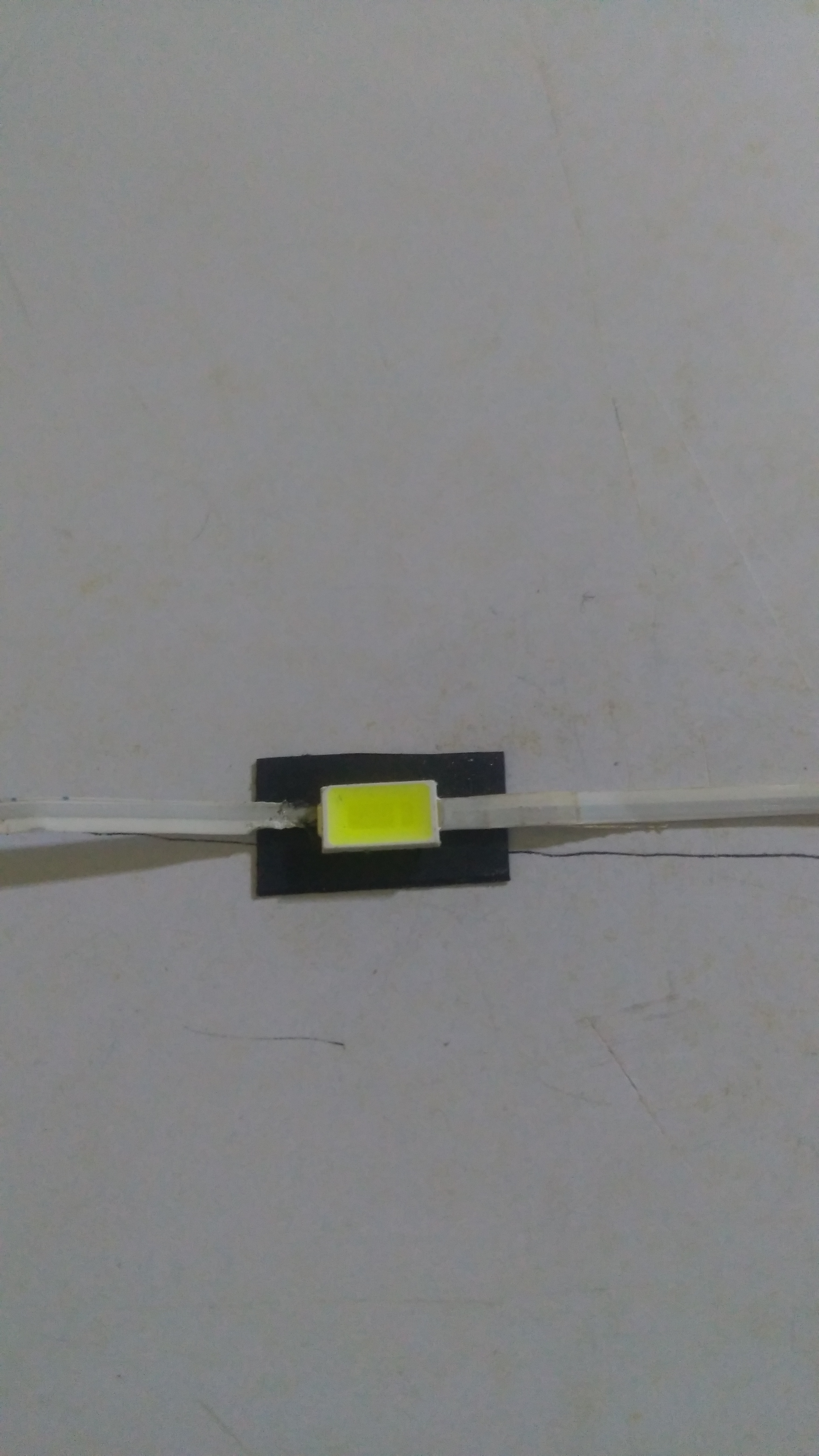 Picture of SMD Soldering