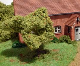 Modelling Trees