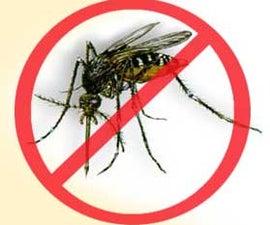 Dengue Mosquito Repellent - Repelente para Mosquito da Dengue