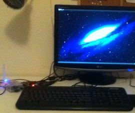 Turn your Raspberry Pi into a desktop PC