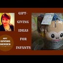 Homemade Gifts for Newborns