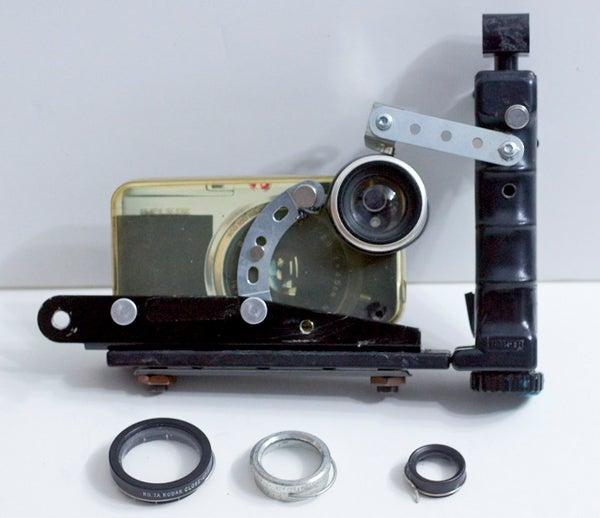 Iphone Camera Deluxe