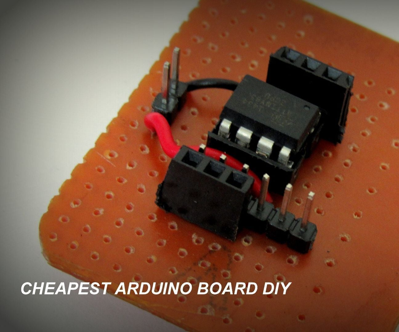 Arduino On Flipboard By Aliprahmanu Solar Charging Usb Mobile Charger Circuit Diagram Engineersgarage How To Make A Cheap Attiny Board