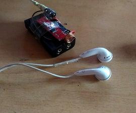 How to Make Wireless Headphones