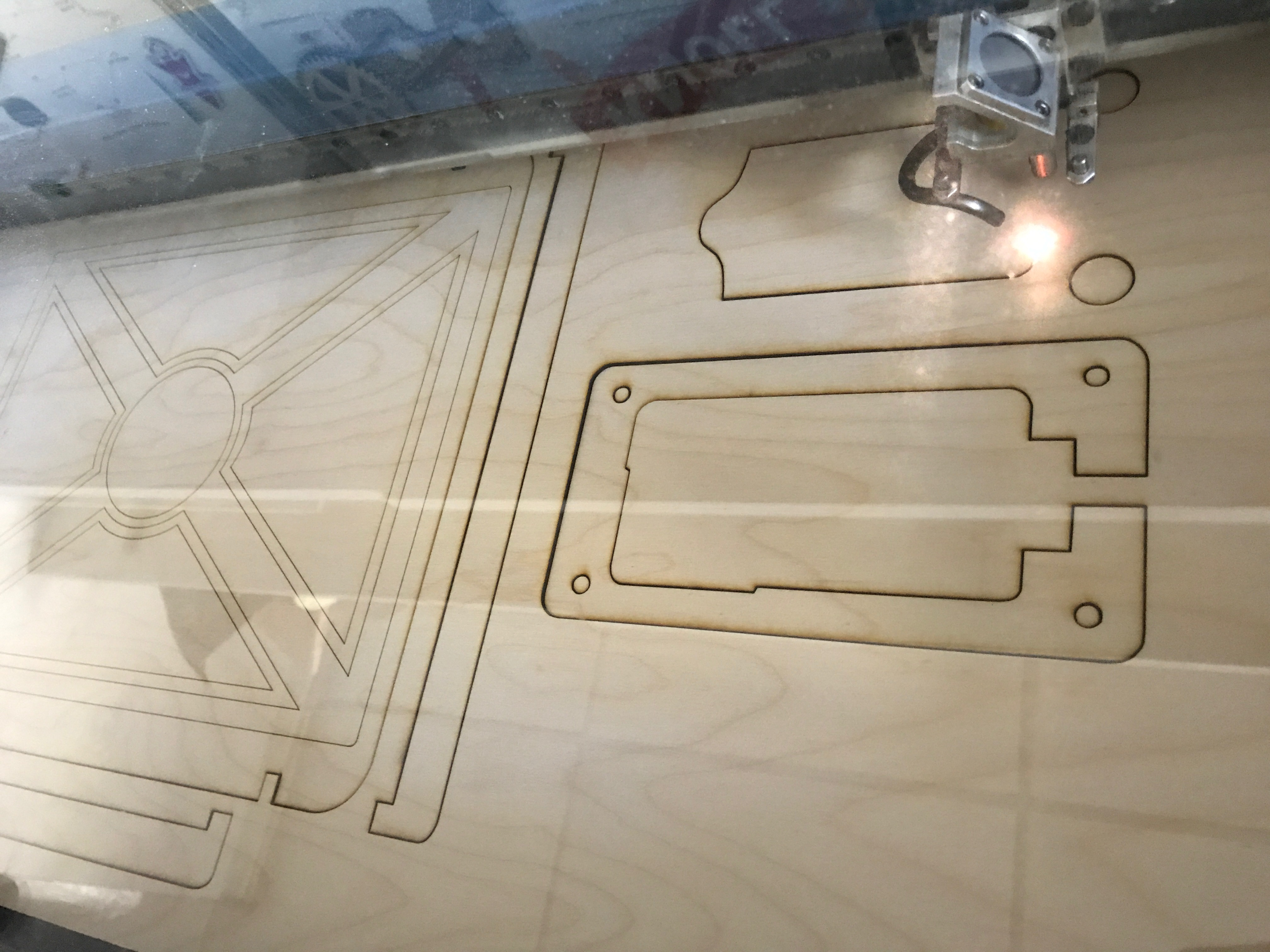 Picture of Lasercut Your Plywood
