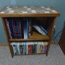 Easy Build - Nice Finish Book Shelf