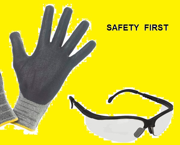 Picture of Safety First