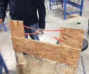 Build a Snow-Thrower