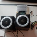 Arduino Music Box