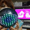Eye Motion Tracking Using Infrared Sensor