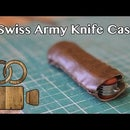 Swiss Army Knife Case