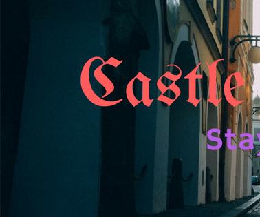 CastleForYou - Stay Amaze