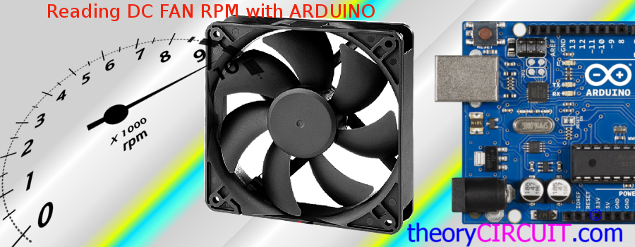 Picture of Reading DC Fan RPM With Arduino