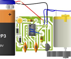 Pulse Width Modulation(PWM)