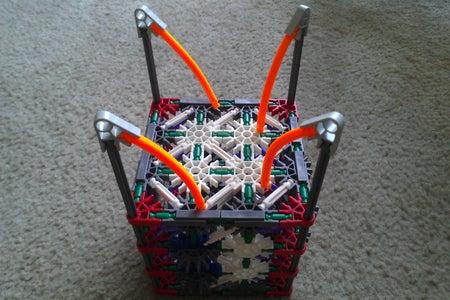 Adding the Antennas