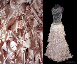FORGED FABRICS: how to make high-end specialty fabrics for couture, textile art, tapestries & fashion design
