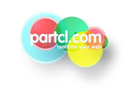 Register on Partcl.com