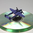 360 Degree Photo Shooting Rig from a Broken CD-ROM Drive