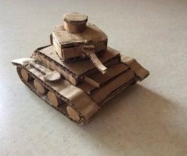 Cardboard M3 Light