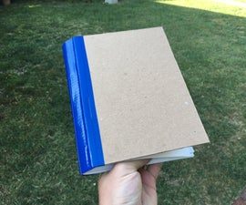 Composition Book/Journal