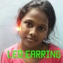 LED EAR RINGS