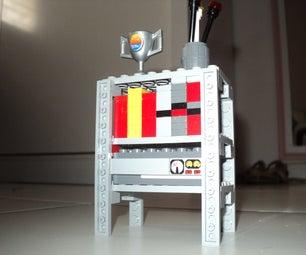 Bookcase LEGO