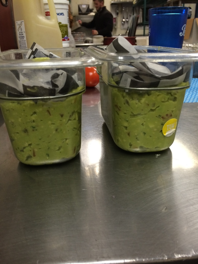 Picture of How to Make Guacamole