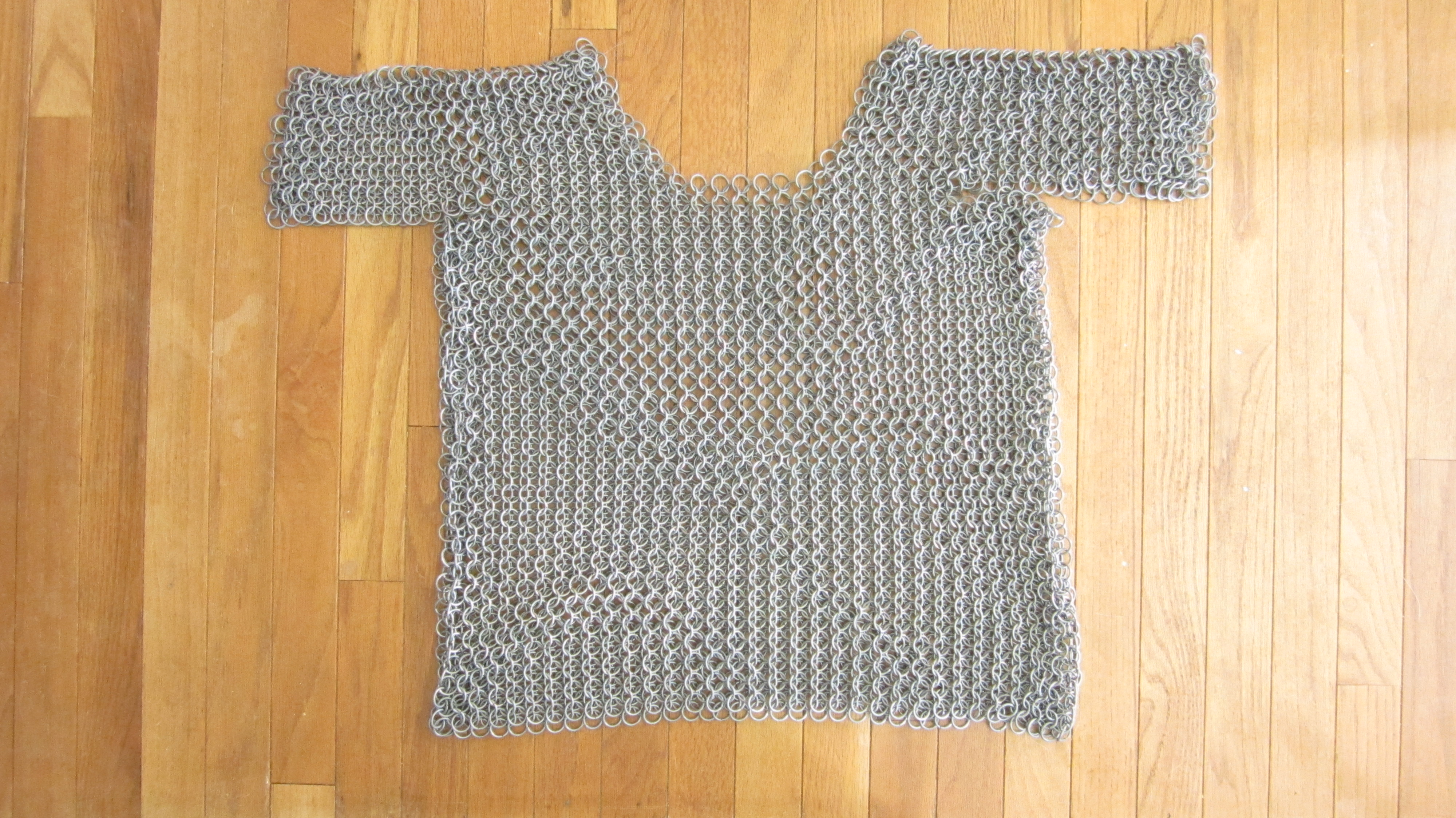 Picture of Other Chainmail Instructables