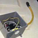 Dust Collector Remote Control