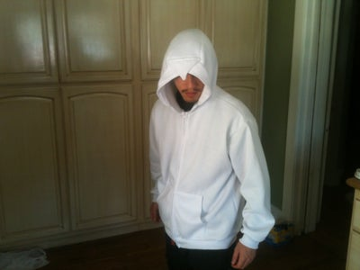 Assassin's Creed Hoodie Mod