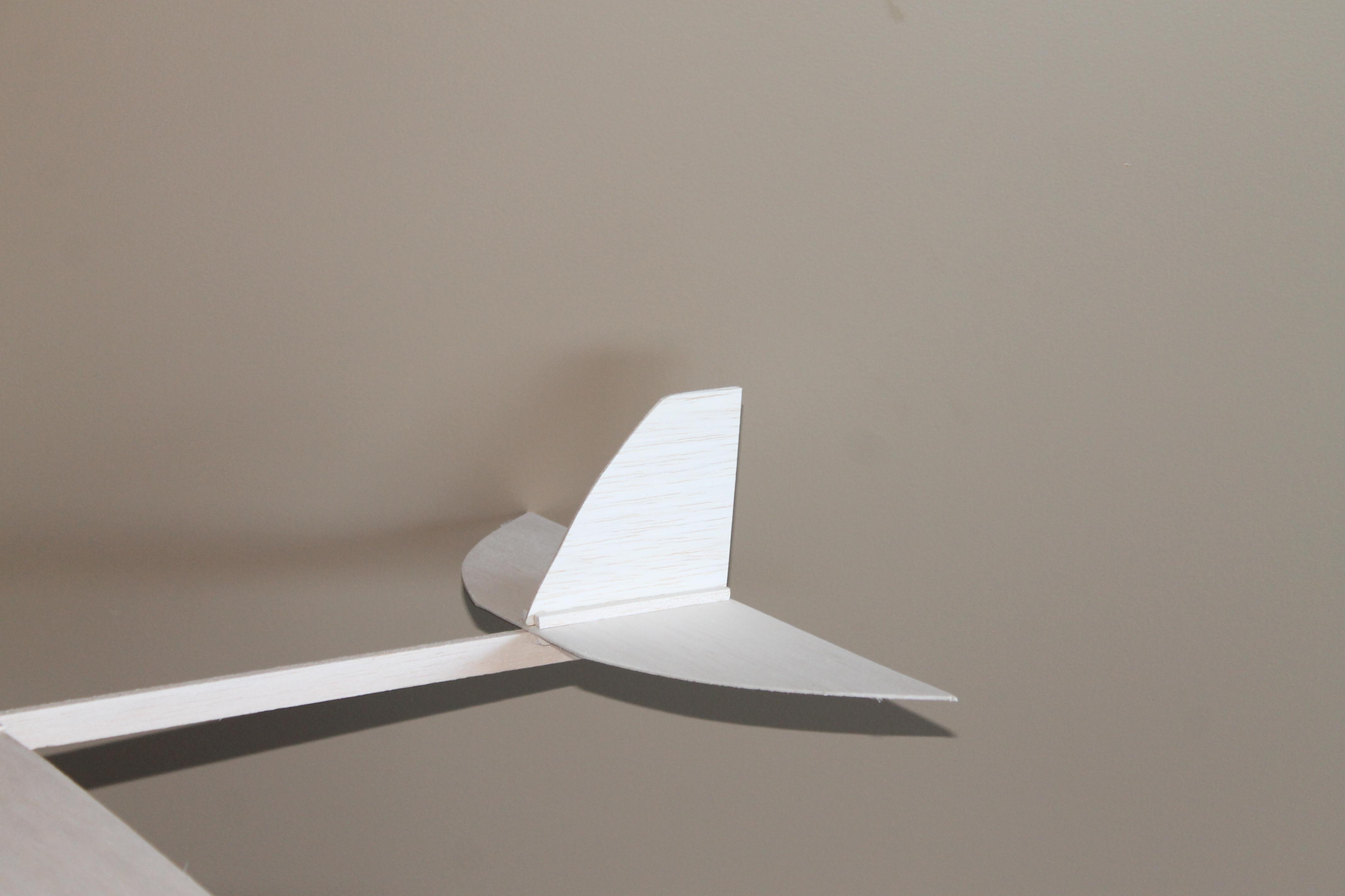 Picture of Bevestiging Vaste Vleugels En Staart
