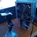 my powerful fume extractor