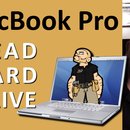 Dead MacBook Pro Hard Drive