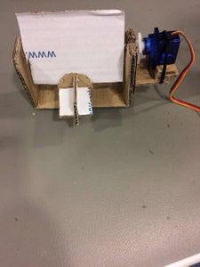Mechancal and Hardware Setup