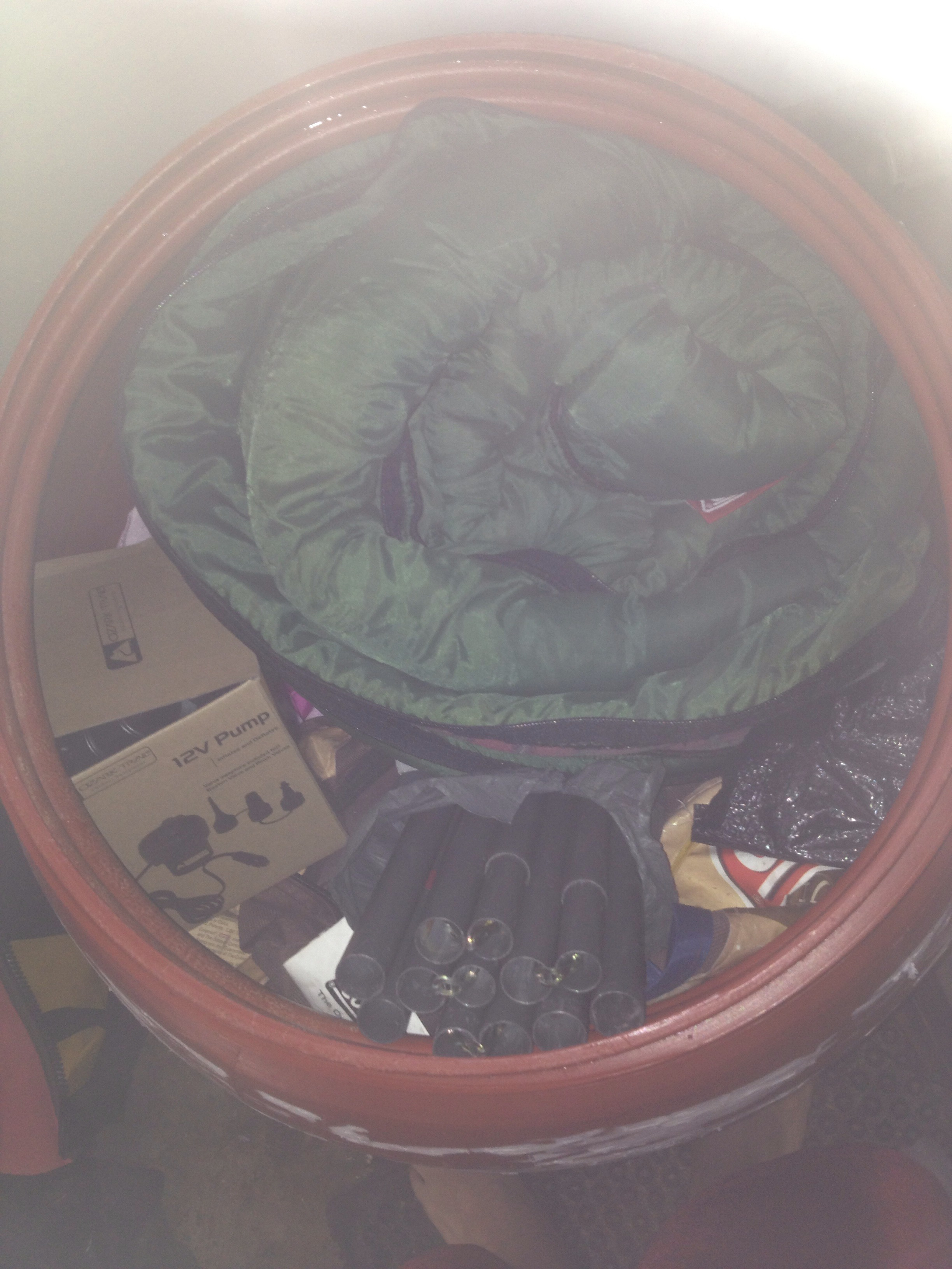 Picture of Camping Container