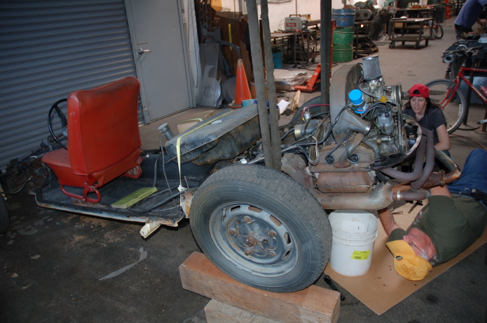Picture of Tune Up and Repairs