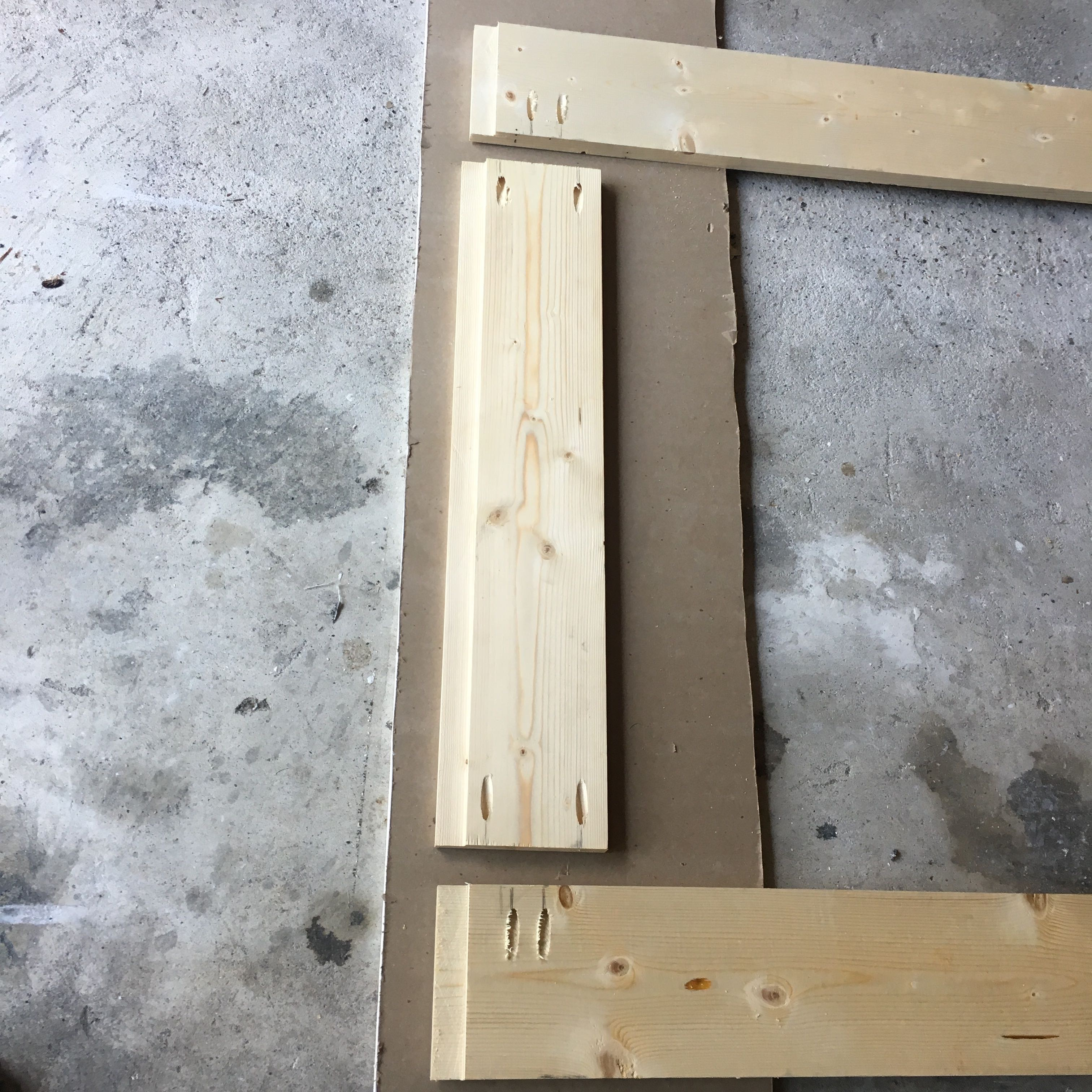 Picture of Put Door Front Together